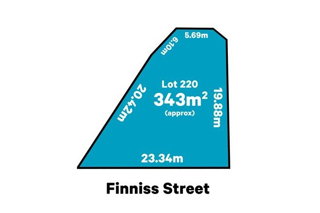 Picture of 220 Finniss Street, MARION SA 5043