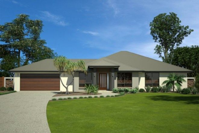 Picture of Lot 174 Premier Drive, KINGAROY QLD 4610