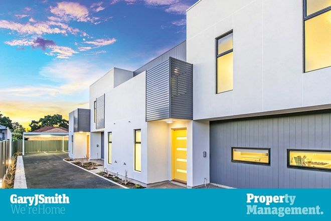 Picture of 2/5 Lindsay Street, CAMDEN PARK SA 5038