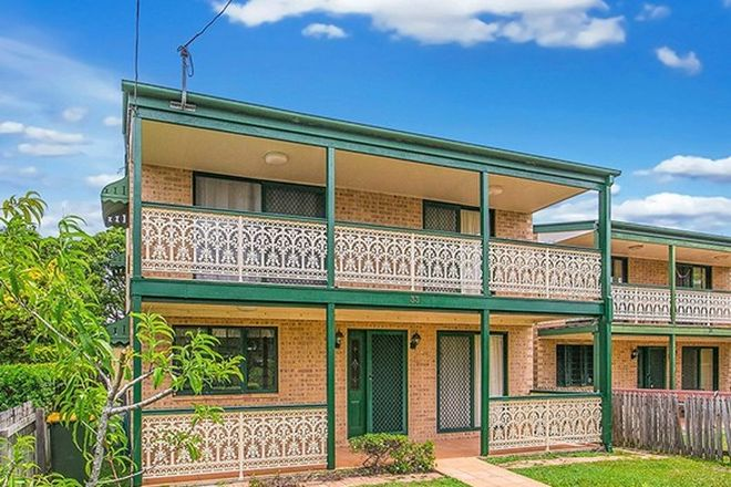 Picture of 33 Brassey Street, FAIRFIELD QLD 4103