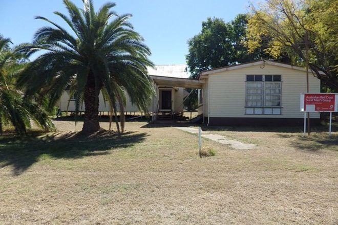 Picture of 35 William Street, SURAT QLD 4417
