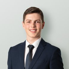 Kyle Garbutt, Leasing Consultant