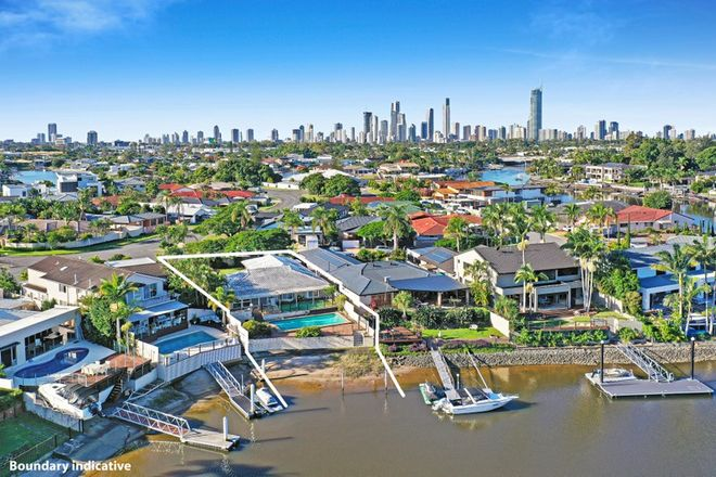 Picture of 36 Emu Court, SORRENTO QLD 4217