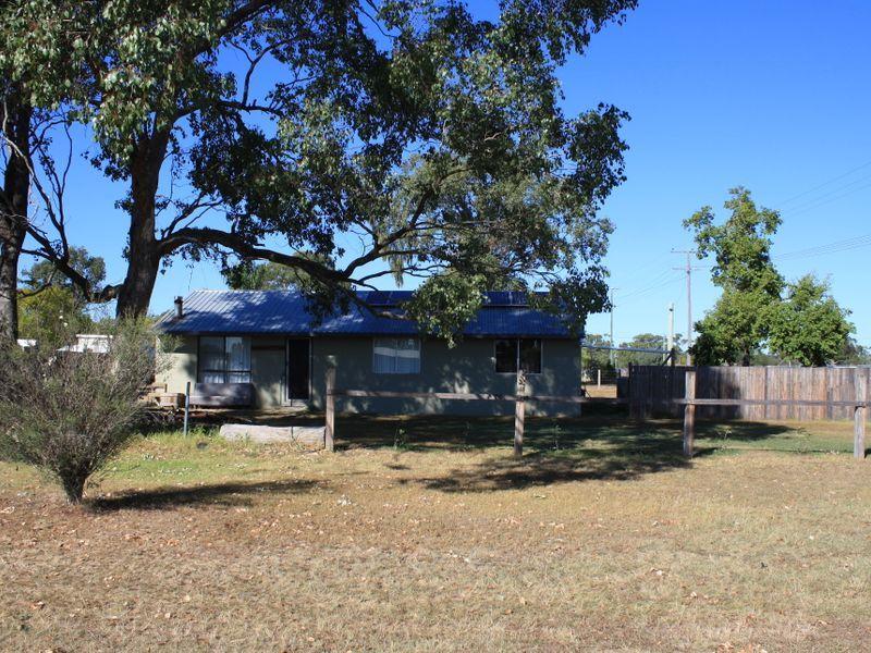 41 Perceval Street, Leyburn QLD 4365, Image 0