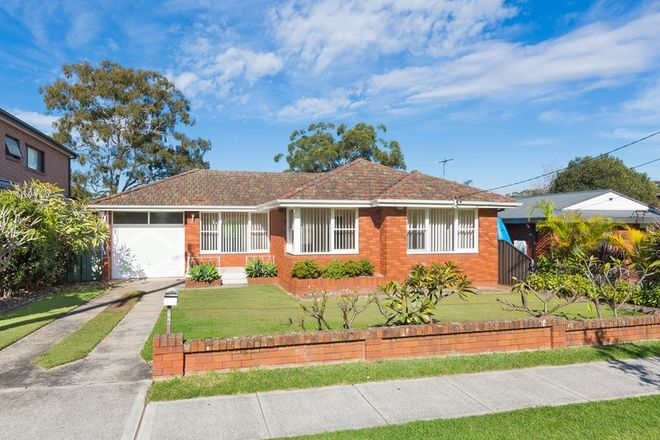 Picture of 706 Kingsway, GYMEA NSW 2227