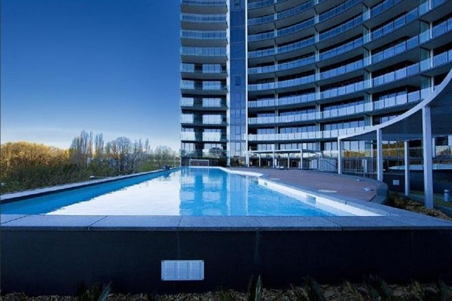 Picture of 505/240 Bunda Street, CANBERRA ACT 2600