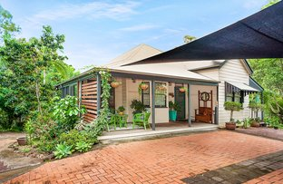 Picture of 80 Appaloosa Dr, Conondale QLD 4552