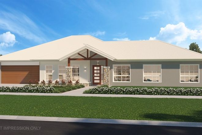 """Picture of MOVE IN PRICE! Lot 3 """"Coopers Hill Estate"""" Rannock Road, COOLAMON NSW 2701"""
