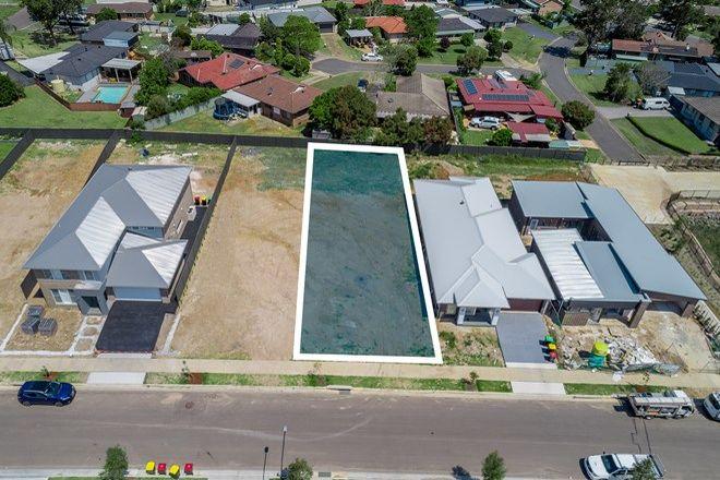 Picture of 35 Epaulet Circuit, JORDAN SPRINGS NSW 2747