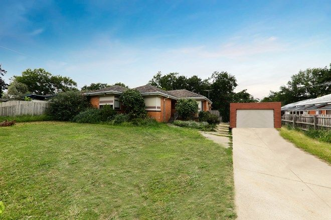 Picture of 6 Hawthory Road, KILSYTH VIC 3137