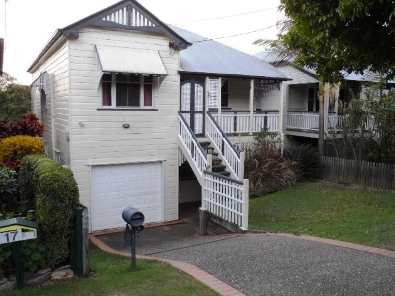 15 Bally Street, Kelvin Grove QLD 4059, Image 0