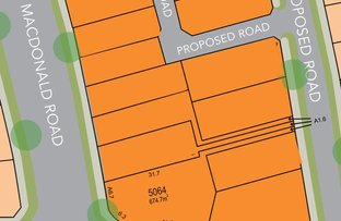 Lot 5064 Proposed Road, Bardia NSW 2565