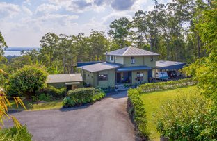 Picture of 51 Crisp Drive, Ashby Heights NSW 2463