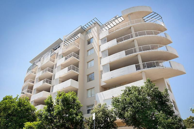08/22 Riverview Terrace, Indooroopilly QLD 4068, Image 0