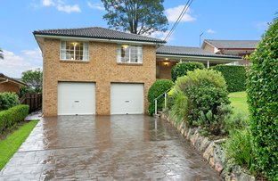 Picture of 18 Olinda Crescent, Carlingford NSW 2118