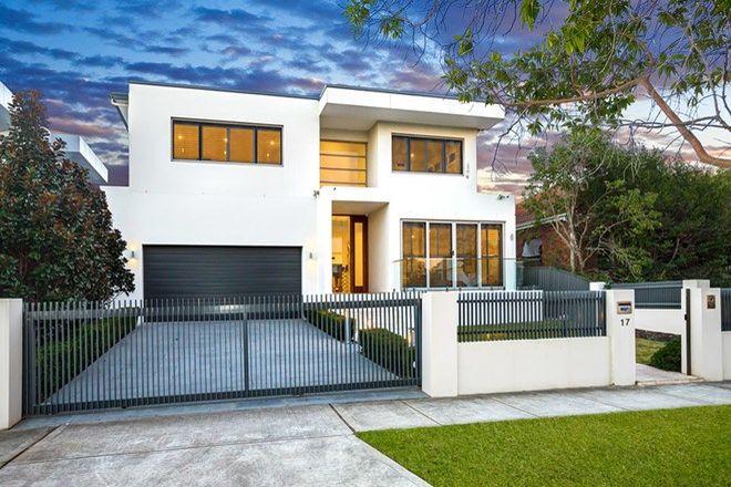 Picture of 17 Glenarvon Street, STRATHFIELD NSW 2135