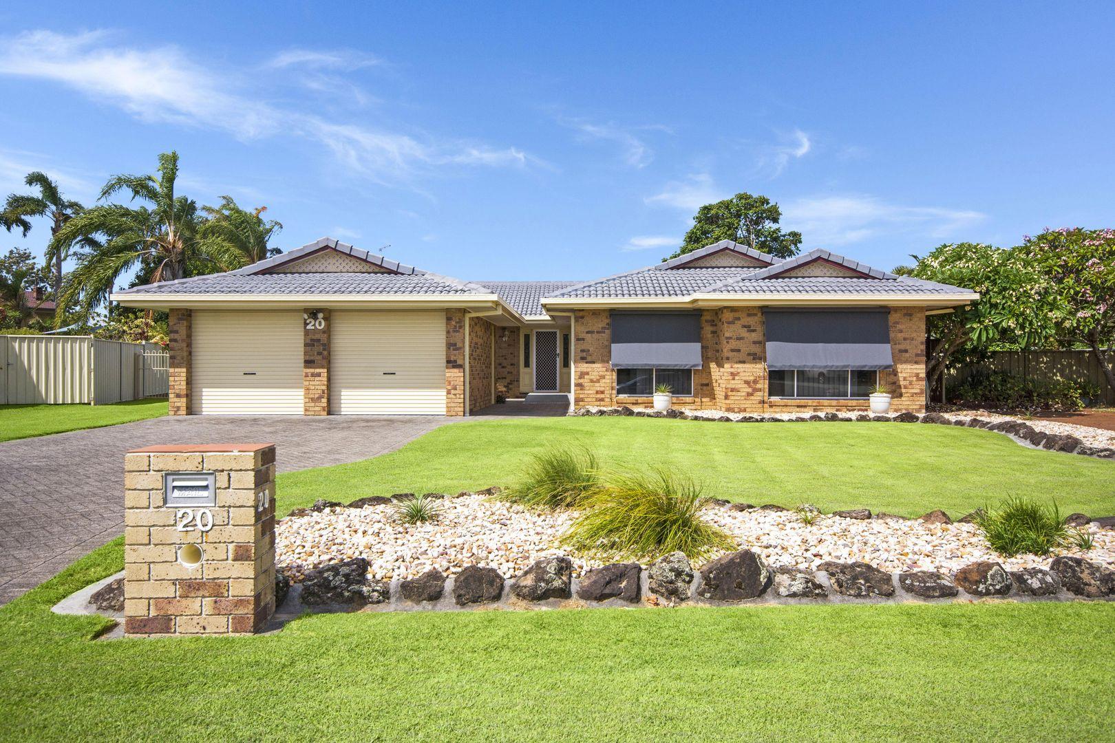 20 Admiralty Court, Yamba NSW 2464, Image 0
