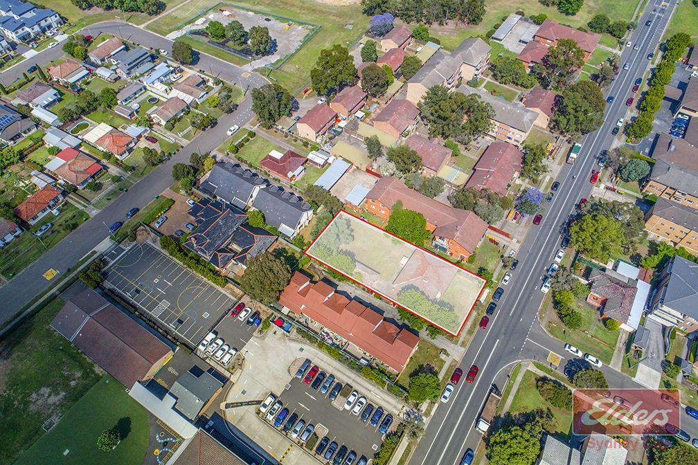38 SADDINGTON STREET, St Marys NSW 2760, Image 2
