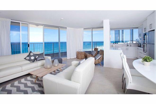 Picture of Beachside Tower 3545 Main Beach Parade, MAIN BEACH QLD 4217