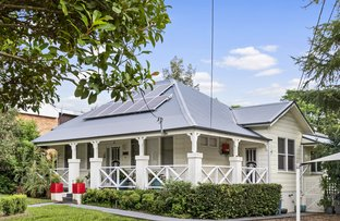 Picture of 82 Yanko Road, West Pymble NSW 2073
