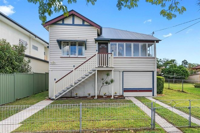 Picture of 20 Farnell Street, CHERMSIDE QLD 4032