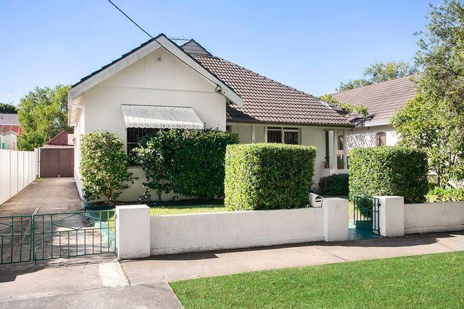Picture of 34 Milroy Avenue, KENSINGTON NSW 2033