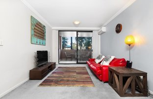 Picture of 12303/177-219 Mitchell Road, Erskineville NSW 2043