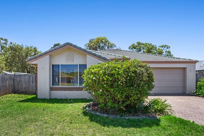 Picture of 15 Pinewood Street, WYNNUM WEST QLD 4178