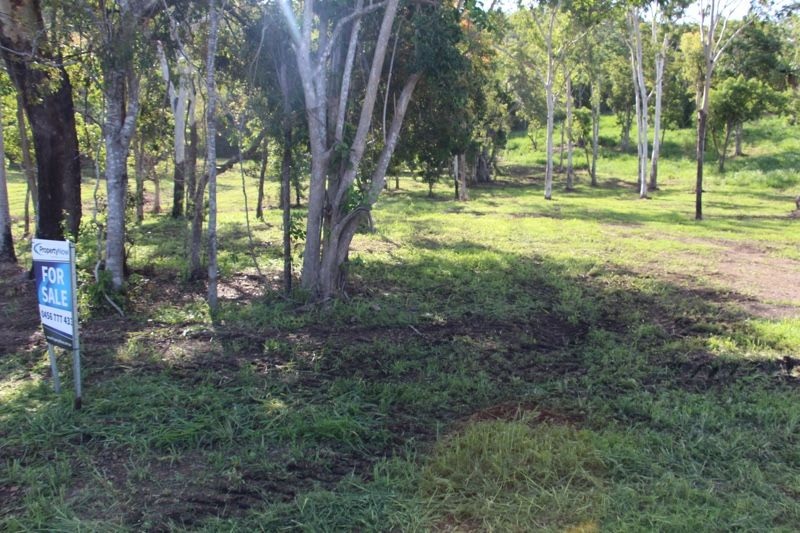 Lot 11 Gillies Road, Strathdickie QLD 4800, Image 2