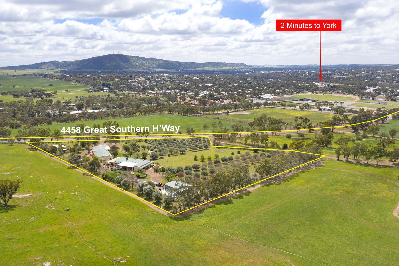 4458 Great Southern Highway, York WA 6302, Image 2