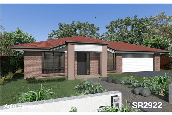 Picture of Lot 38, 7 Maragon Court, LAKE CLARENDON QLD 4343