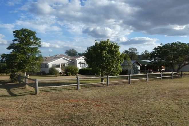 Picture of 626 PLATEAU ROAD, TELLEBANG QLD 4630