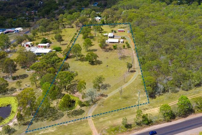 Picture of 1317 Booral Road, SUNSHINE ACRES QLD 4655