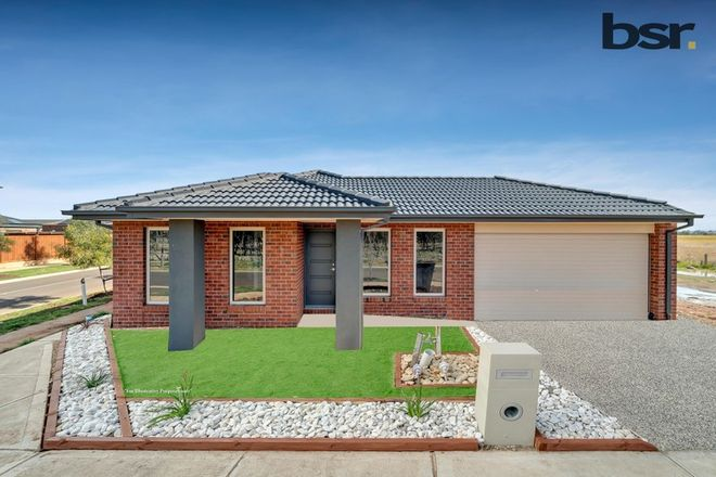 Picture of 41 DICKENS STREET, STRATHTULLOH VIC 3338