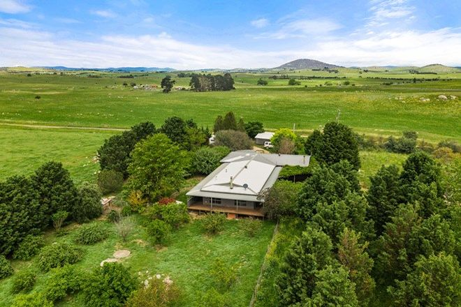 Picture of 31 Black Sally Lane, BRAIDWOOD NSW 2622