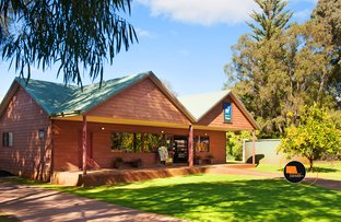 Picture of Lot 201 (5103) Caves Road, Cowaramup WA 6284