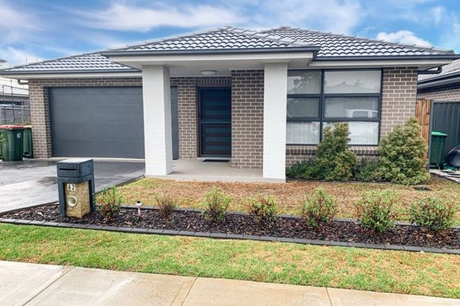 Picture of 62 Easton Avenue, SPRING FARM NSW 2570