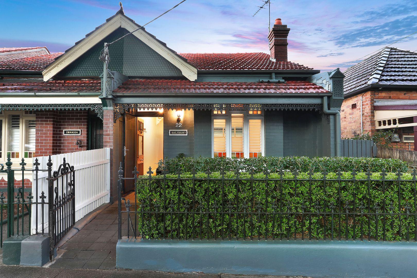 22 Jersey Street, Marrickville NSW 2204, Image 0