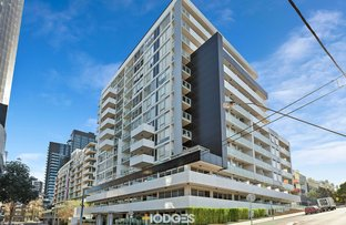 Picture of 117/77 River Street, South Yarra VIC 3141