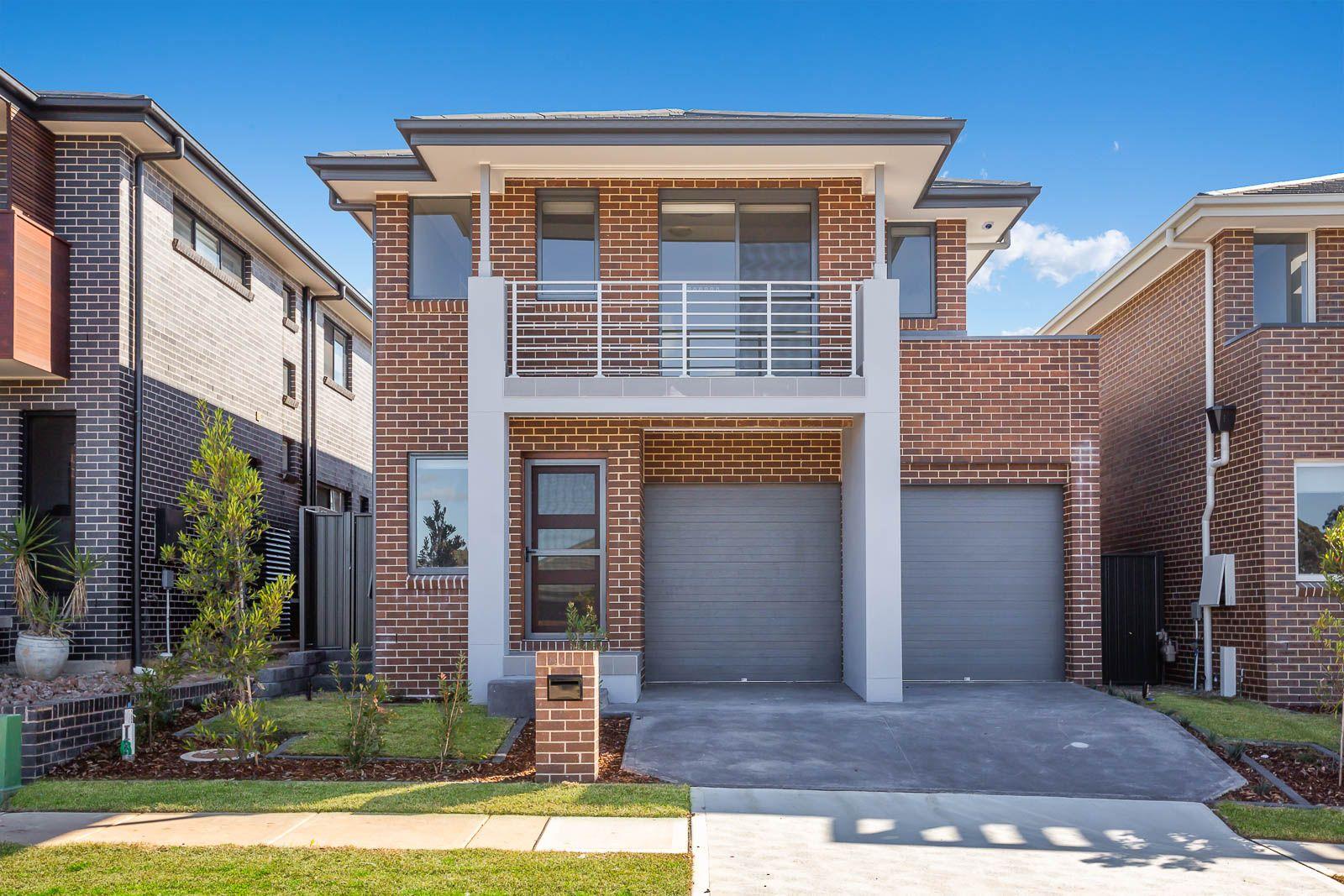 16A (Lot 101) Arrowhead Ave, Leppington NSW 2179, Image 0