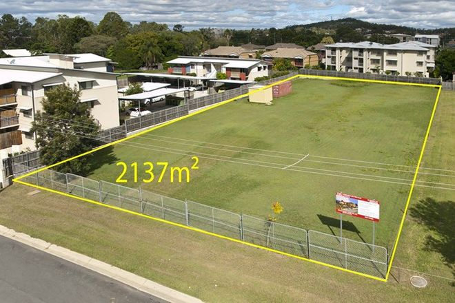 Picture of 22-24 Manila Street, BEENLEIGH QLD 4207