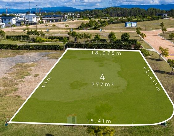 Picture of Lot 4/1884 Oakhill Drive, Sanctuary Cove