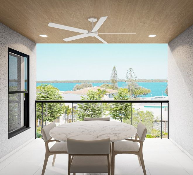 Picture of 303/12 Anning Avenue, Golden Beach