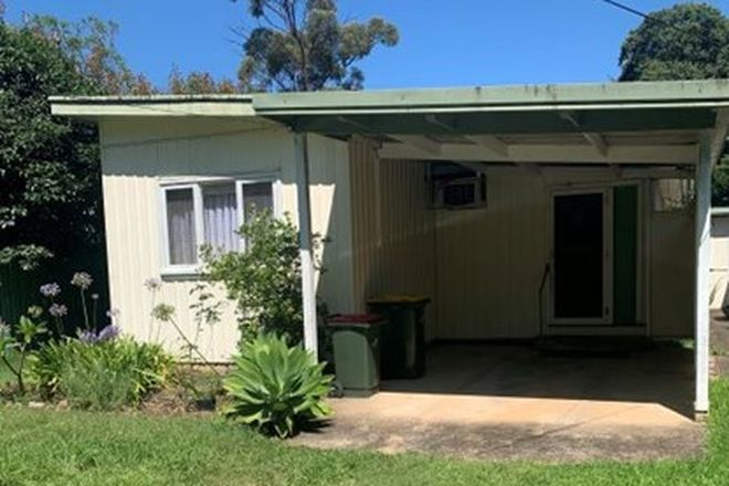 Picture of 3A/30 Barnet Street, GLENBROOK NSW 2773