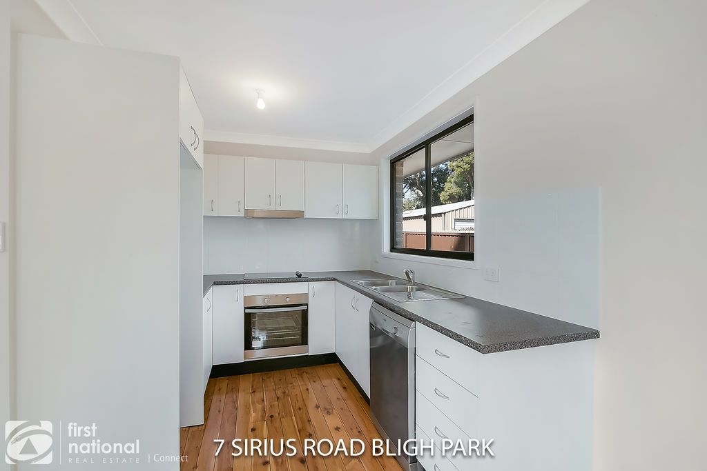 7 Sirius Road, Bligh Park NSW 2756, Image 1