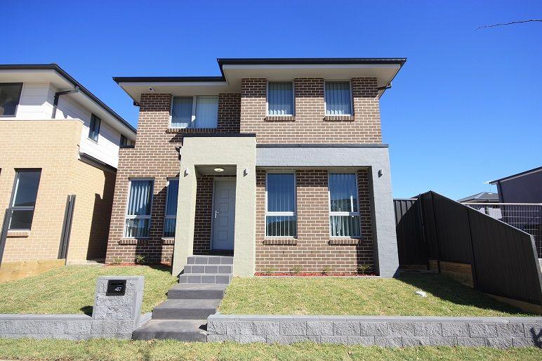 87 MacDonald Road, Bardia NSW 2565, Image 0