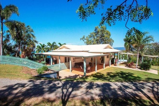 Picture of 508 Miran Khan Drive, FRESHWATER POINT QLD 4737