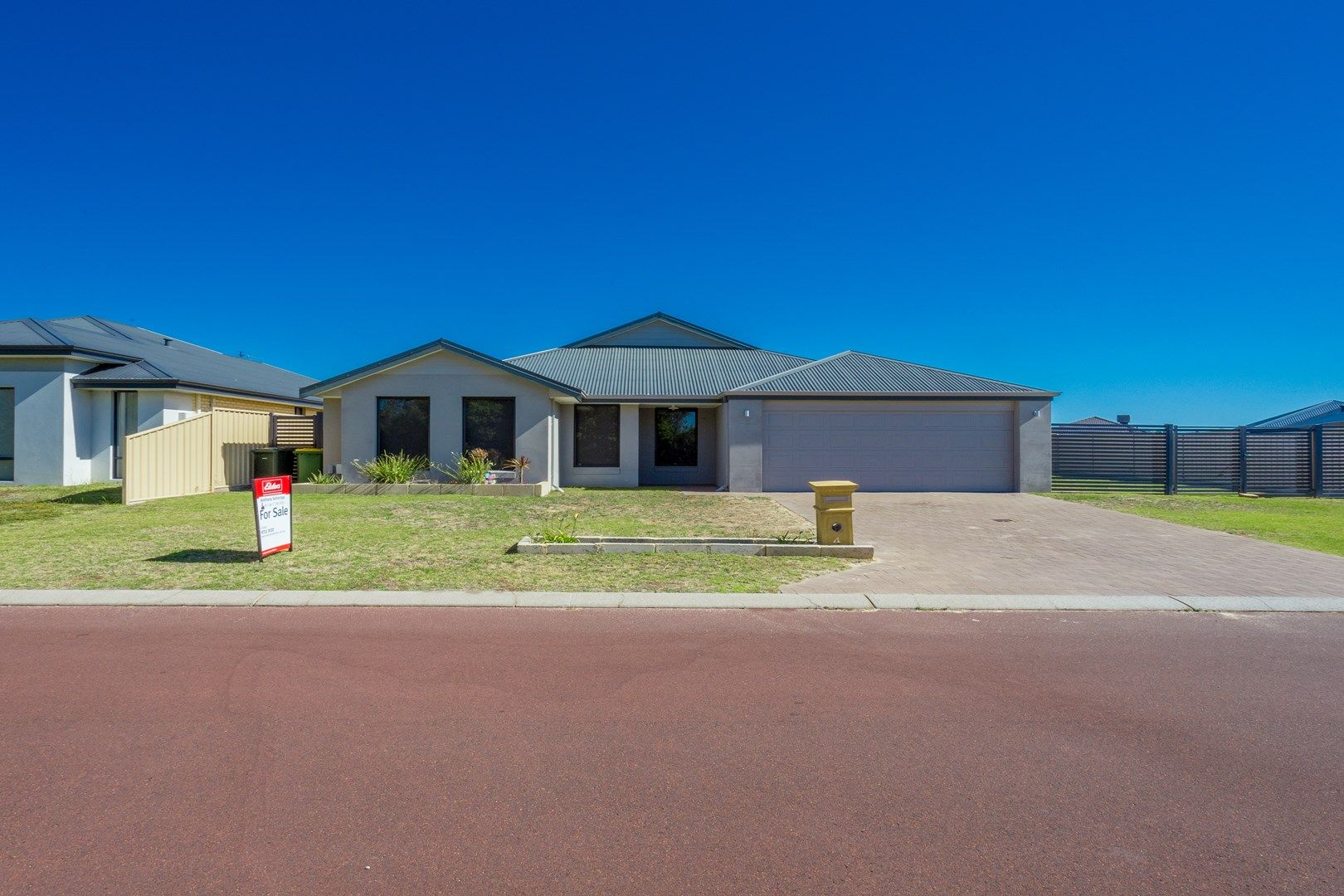 4 Carlingford Court, Australind WA 6233, Image 0