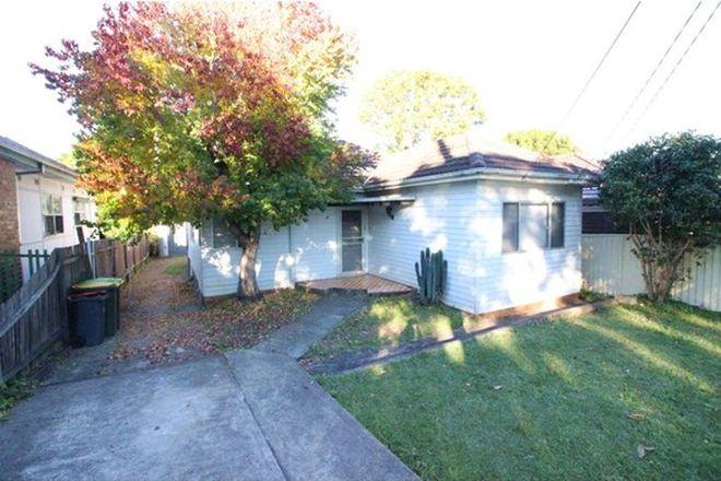 Picture of 67 Coleridge Street, RIVERWOOD NSW 2210
