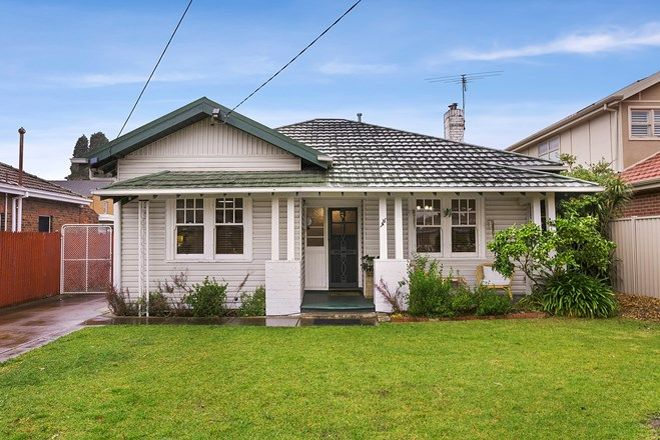 Picture of 46 Galeka Street, COBURG NORTH VIC 3058
